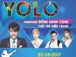 """Noo Phước Thịnh và dàn sao hội tụ tại miền Trung trong chuỗi đêm nhạc """"Yolo"""" của MobiFone"""