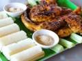 """Phố núi Gia Lai và những món ăn ngon """"vật vã"""""""