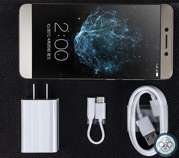 Smartphone chip 10 nhân, Ram 3G cháy hàng sau 2 ngày đầu giảm giá