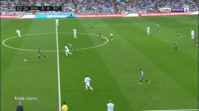Chi tiết Alaves - Real Madrid: Nỗ lực bất thành (KT)