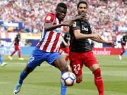 Athletic Bilbao - Atletico Madrid: Hỏng 11m nhận kết đắng