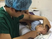 Sức khỏe đời sống - Cách chăm sóc trẻ bị viêm mũi họng không phải cha mẹ nào cũng biết