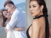 """Phan Hương """"Người phán xử"""" lên tiếng chuyện bị vợ Duy Khánh tố quyến rũ chồng"""