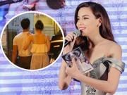 Ca nhạc - MTV - Hà Hồ dở khóc, dở cười vì tin đồn nửa đêm vào khách sạn cùng Kim Lý