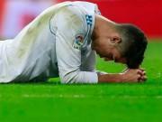 """Góc chiến thuật Real Madrid – Real Betis: Ronaldo """"chân gỗ"""" & tội đồ Ramos"""