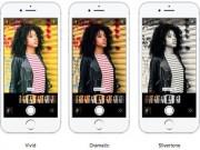 Công nghệ thông tin - Những tính năng mới của iOS 11 giúp nâng tầm camera iPhone