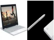 Laptop 2 trong 1 đầu tiên của Google Pixelbook lộ thông số
