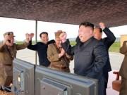 Trung Quốc cử mật vụ theo dõi sinh viên Triều Tiên?