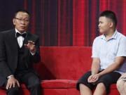 """Cậu bé Philippines có trí nhớ siêu phàm khiến MC Lại Văn Sâm """"bấn loạn"""""""