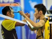 Cầu lông 7 tỷ VNĐ: Lin Dan - Chong Wei đại thắng, kinh điển rất gần
