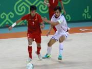 Cập nhật Đoàn Việt Nam ở AIMAG & Para Games 22/9: Futsal thắng chủ nhà quả cảm, vào tứ kết