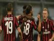 """AC Milan - SPAL: 2 quả phạt đền """"đau điếng"""""""