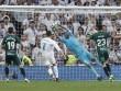 """""""Hàng thải Real"""" hóa siêu nhân báo hại Real: Ronaldo, Bale """"chào thua"""""""