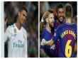 Real Madrid - Barcelona đua Liga: Kém 7 điểm, khởi đầu thảm họa