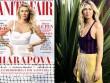 Sharapova & quan hệ với bạn trai: Hẹn hò 7 chàng, bắt cá hai tay vẫn ế
