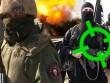 Đặc nhiệm tinh nhuệ Nga tổng tấn công khủng bố IS ở Syria