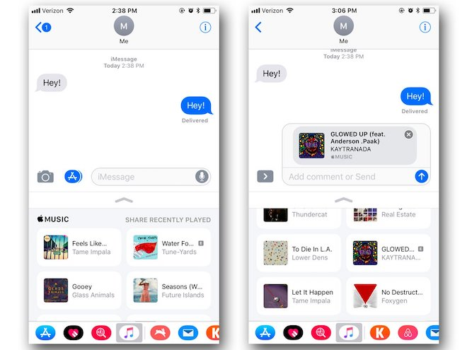 Mách nước khai thác những tính năng mới của iMessage trên iOS 11 - 6