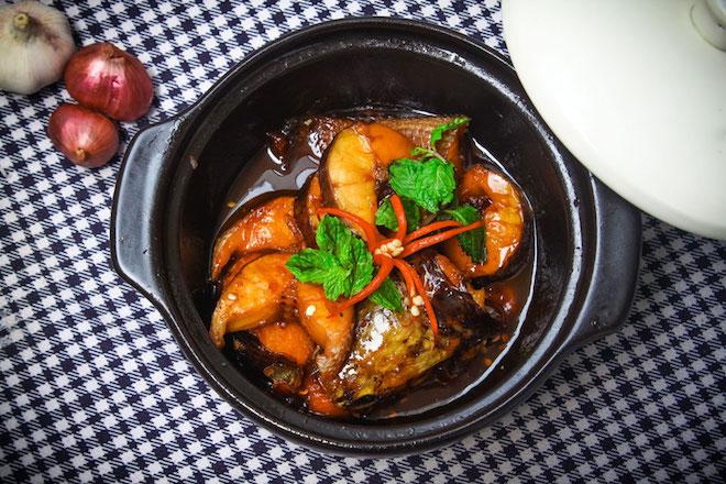 Mê mệt những món ăn đậm chất miệt vườn ở Vĩnh Long - 6