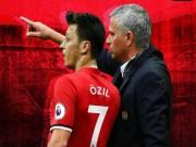"50 triệu bảng ""lót tay"" Sanchez&Ozil, MU - Mourinho triệt hạ Arsenal"
