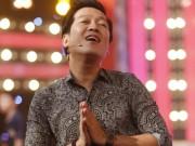 Trường Giang thích thú học điệu nhảy đặc trưng của Ngọc Sơn