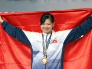 Cập nhật Đoàn Việt Nam ở AIMAG & Para Games 22/9: Ánh Viên, Tuyết Vân săn 2 HCV