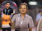 Bóng đá - Nóng bỏng ghế HLV ĐT Việt Nam: Bầu Đức tiết lộ bất ngờ về Kiatisak