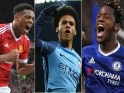 Man City, MU và Chelsea đua Ngoại hạng Anh: Ăn nhau ở quân dự bị