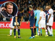 """Neymar bị xử thua Cavani: Bỏ PSG đến CLB """"ruột"""" của Tổng thống Pháp?"""