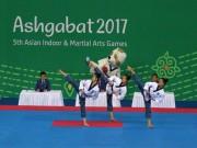 Cập nhật đoàn Việt Nam ở AIMAG & Para Games 22/9: 3 hot-girl taekwondo đoạt HCV
