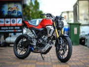 Ngắm Honda CB150R ExMotion bản độ H2C chất lừ