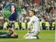"""Ronaldo tái xuất thất vọng: Bị bạn gái xinh đẹp """"ám quẻ""""?"""
