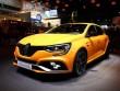Renault Megane RS 2018 tham vọng đối đầu Civic Type R