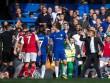 Ngoại hạng Anh: Chelsea và MU đá xấu xí, Man City đẹp nửa vời