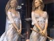 """Bao người phải đứng hình vì váy siêu mỏng của """"nàng thơ ảo mộng"""" đẹp nhất thế gian"""