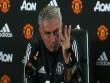 MU họp báo đấu Southampton: Mourinho không sợ lịch thi đấu, Martial được ca ngợi