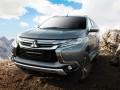 Ô tô - Mitsubishi All New Pajero Sport giảm giá sâu còn 1,2 tỷ đồng