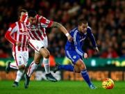 """Nhận định bóng đá Stoke City – Chelsea: Giăng bẫy chờ """"nhà vua"""""""