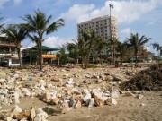 Thanh Hóa: Sau 3 ngày, thiệt hãi do bão giảm gần 300 tỉ đồng