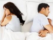 8 nguyên nhân gây giảm ham muốn tình dục ở chị em