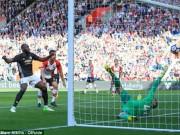 Video, kết quả bóng đá Southampton - MU: Sát thủ 75 triệu bảng săn kỷ lục (H1)