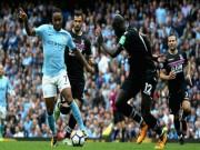 Man City - Crystal Palace: Bàn thắng bước ngoặt & những quả đạn pháo