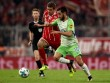 Video, kết quả bóng đá Bayern Munich - Wolfsburg: Điên rồ màn ngược dòng mãn nhãn