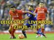Leicester City - Liverpool: Khủng hoảng mini, Klopp lâm nguy