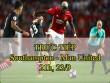 TRỰC TIẾP bóng đá Southampton - MU: Chạy đua với Man City (Vòng 6 Ngoại hạng Anh)