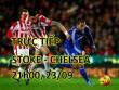 TRỰC TIẾP bóng đá Stoke City - Chelsea: Conte muốn gả con gái cho Morata