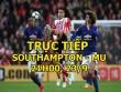 Chi tiết Southampton - MU: Tử thủ thành công (KT)