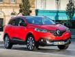 Renault Kadjar giá 607 triệu đồng thách thức Mazda CX-5