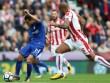 Stoke - Chelsea: Đại tiệc 4 bàn, siêu sao ghi hat-trick