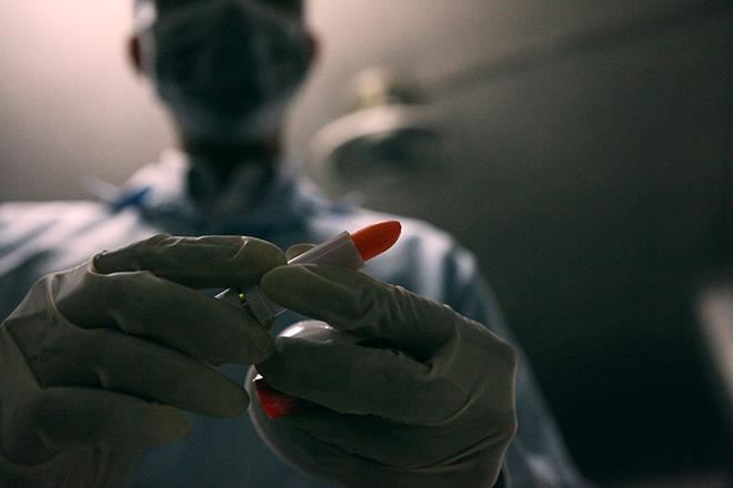 Tận mắt xem chuyên gia trang điểm cho tử thi - 9