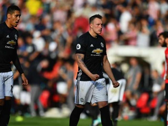 """MU - Mourinho thắng thực dụng: Sự """"xấu xí"""" cần thiết"""